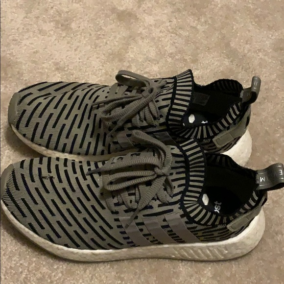 adidas Shoes   Nmd Limited Edition